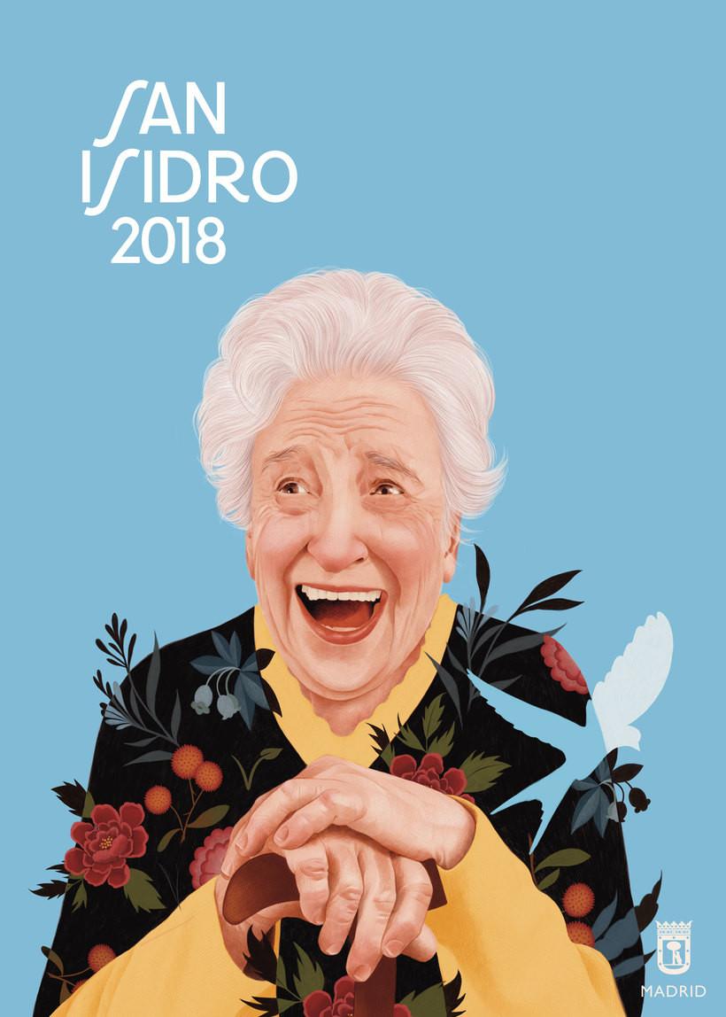 SAN ISIDRO 2018 | MADRID, MADRID, MADRID...