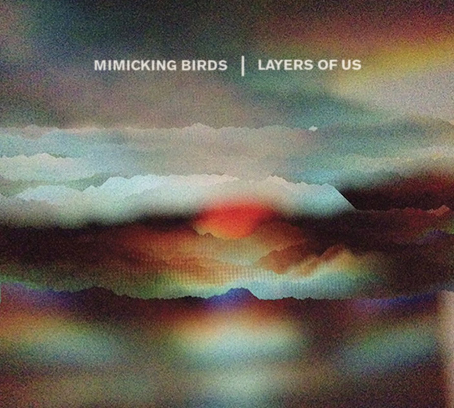 DISCOVERIES BY MLMX. | MIMICKING BIRDS. PARA LLEVARTE LEJOS.
