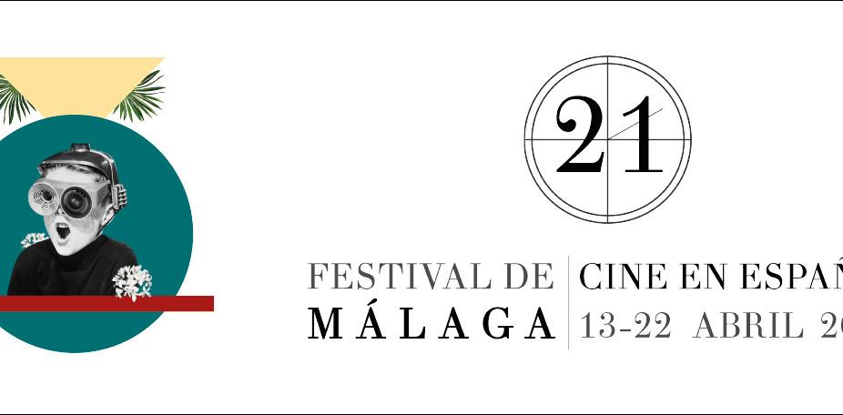 FESTIVAL DE MÁLAGA | 2018. 21ª EDICIÓN.