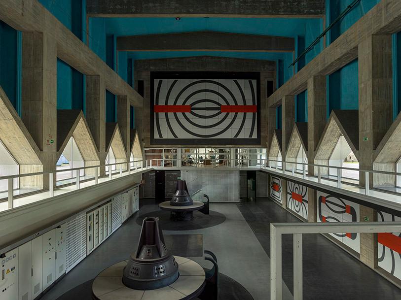 FUNDACIÓN ICO | JOAQUÍN VAQUERO PALACIOS. 'LA BELLEZA DE LO DESCOMUNAL'.