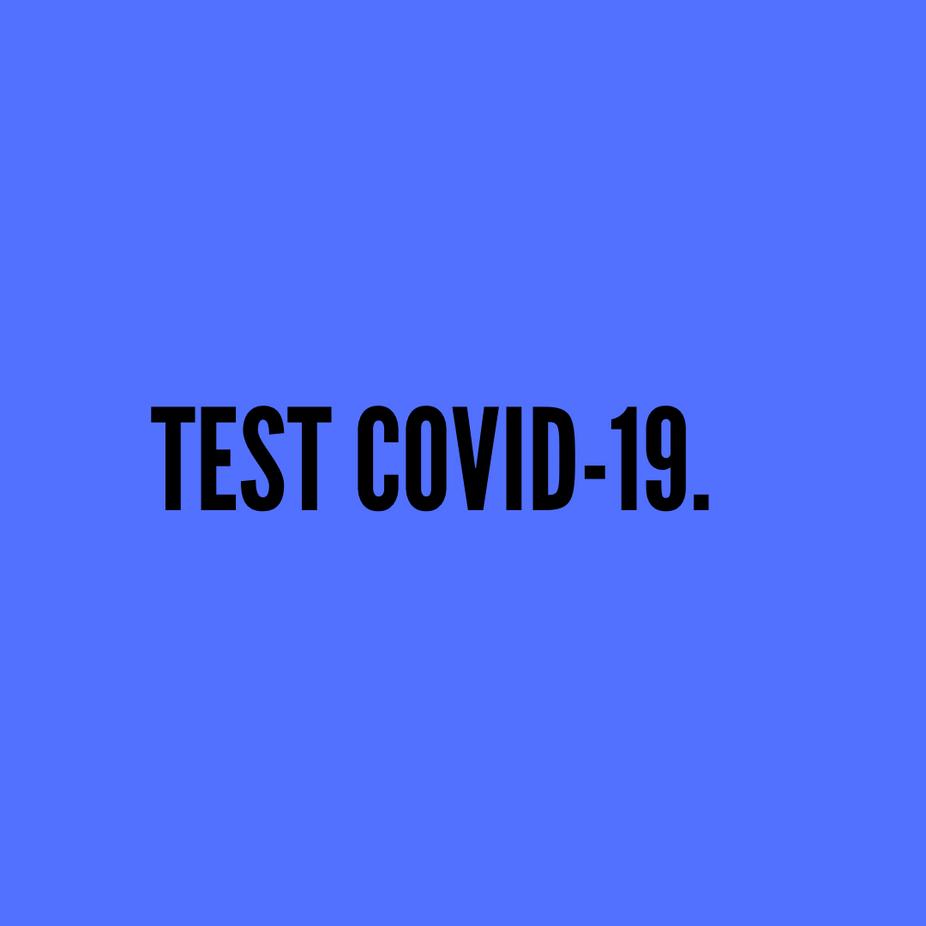 ACTUALyTIME | QUIERO HACERME EL TEST  COVID-19. PERO...Y DÓNDE?
