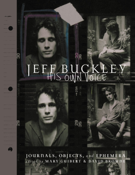 DISCOVERIES BY MLMX. | JEFF BUCKLEY. 'HIS OWN VOICE'. ETERNAL LIFE.