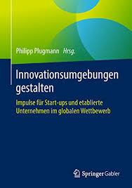 Innovationsumgebungen Cover