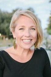 New Orleans therapist Raney-Mills Kiely, LPC, ATR