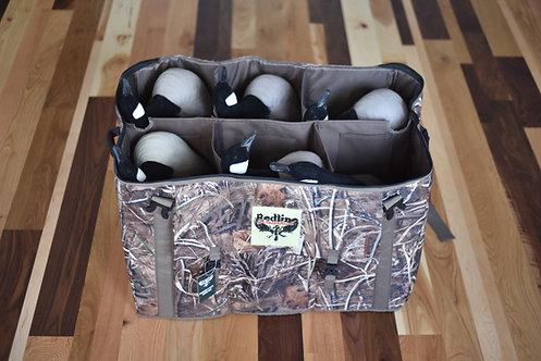 6 Slot Goose Bag