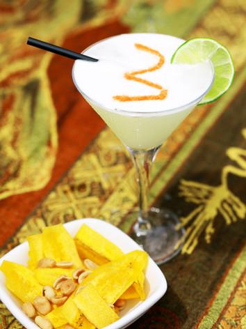 Pisco Sour : Le cocktail inca !