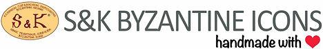 S&K BYZANTINE ICONS