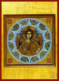 ΧΡΙΣΤΟΣ ΕΥΛΟΓΩΝ, Ο ΤΗΣ ΜΕΓΑΛΗΣ ΒΟΥΛΗΣ ΑΓΓΕΛΟΣ