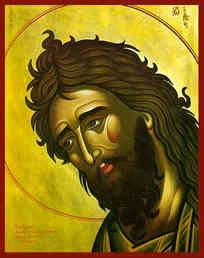 ΑΓΙΟΣ ΙΩΑΝΝΗΣ Ο ΠΡΟΔΡΟΜΟΣ, ΠΡΟΤΟΜΗ