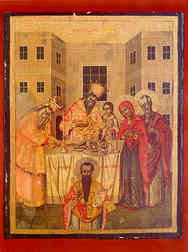 CIRCUMCISION OF CHRIST, AND SAINT BASIL THE GREAT