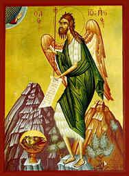 ΑΓΙΟΣ ΙΩΑΝΝΗΣ Ο ΠΡΟΔΡΟΜΟΣ, ΠΟΥΛΙ ΤΗΣ ΕΡΗΜΟΥ (4)
