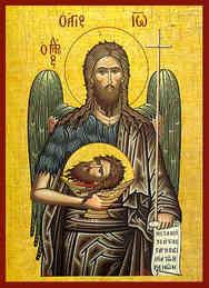 ΑΓΙΟΣ ΙΩΑΝΝΗΣ Ο ΠΡΟΔΡΟΜΟΣ (7)