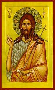 ΑΓΙΟΣ ΙΩΑΝΝΗΣ Ο ΠΡΟΔΡΟΜΟΣ (2)