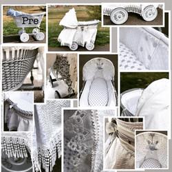 1921-2019 redone bassinet
