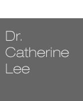 Dr. Catherine Lee - Image Block