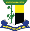 Anderson Secondary School logo vector.pn