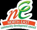 NECDC Final Logo no background for dark