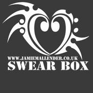 Jamie Mallender's Swear Box