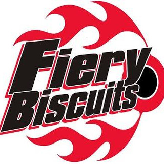 Fiery Biscuits