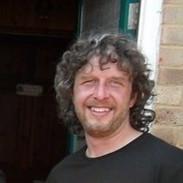 Pete Steele