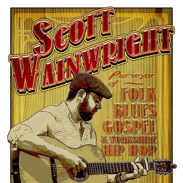 Scott Wainwright