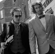 Dom and Kieran