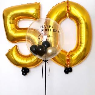 Birthday Bubble $99.99