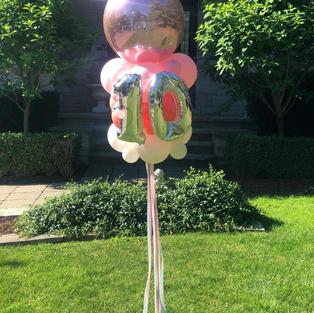 Balloon Yard stick $84.99
