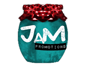 JAM PROMOTION LOGO DESIGN