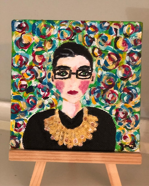 Mini RBG - Made to Order