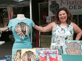Pumpkins & Artisans Community Market