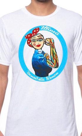 IDW Crew Neck Shirt