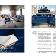 Prestige Magazine