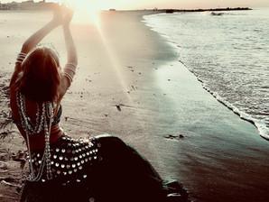Healing  Rituals for the Beach