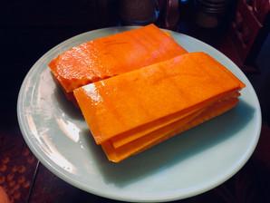Squash Lasagna with Homemade Cashew Ricotta