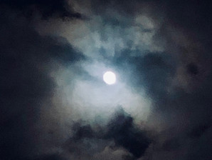 The Magic of the Full Moon