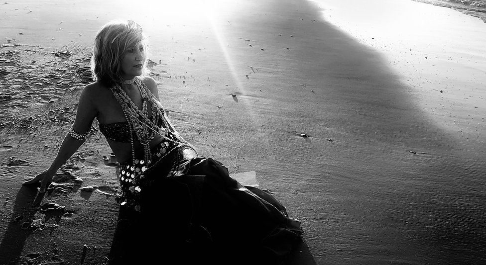 mermaid spiritual retreat