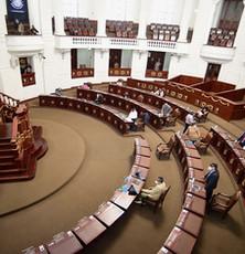 Congreso capitalino recorta 7.8 por ciento al presupuesto del TECDMX