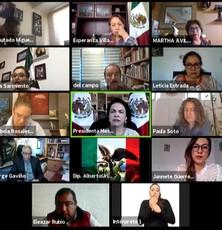 Congreso de la CDMX aprueba licencia definitiva a  alcaldes de Álvaro Obregón y de Coyoacán