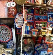 Legislar en el Congreso de la CDMX para evitar plagios de artesanías mexicanas