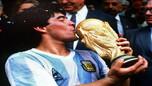 Muere Diego Armando Maradona, considerado uno de los grandes del futbol en el mundo