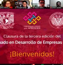 UNAM impulsa iniciativas para detonar la economía en México