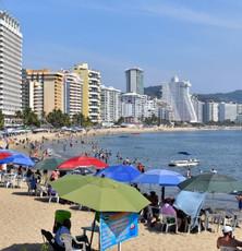 Mexicanos prefieren destinos turísticos de playa en Semana Santa: Concanaco