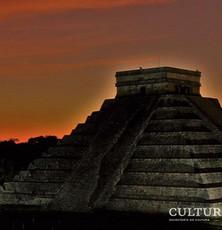 Analizan binomio patrimonio y turismo en las zonas arqueológicas mayas de Chichén Itzá y Palenque