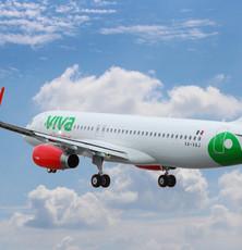 Viva Aerobús registra más de 955 mil pasajeros en noviembre 2020