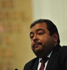Fortalecer las Sociedades Cooperativas en la CDMX: Eleazar Rubio