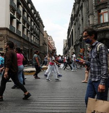 Urge habilitar Centros de Aislamiento para casos positivos del COVID-19 en la capital: Lobo Román