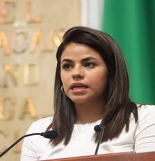 Rezago legislativo en 2020 y estancamiento de iniciativas en el Congreso de la CDMX:Gabriela Quiroga