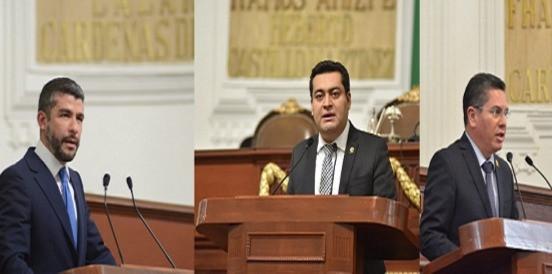 GPPAN busca poner límites al abuso de adjudicaciones directas