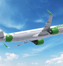 Viva Aerobús festeja 14° Aniversario con nuevas rutas y aumento de 10% en capacidad operacional